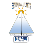 Beyond All Limits NEAER 2019 logo